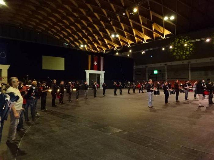 Bodensee Tattoo  - 7
