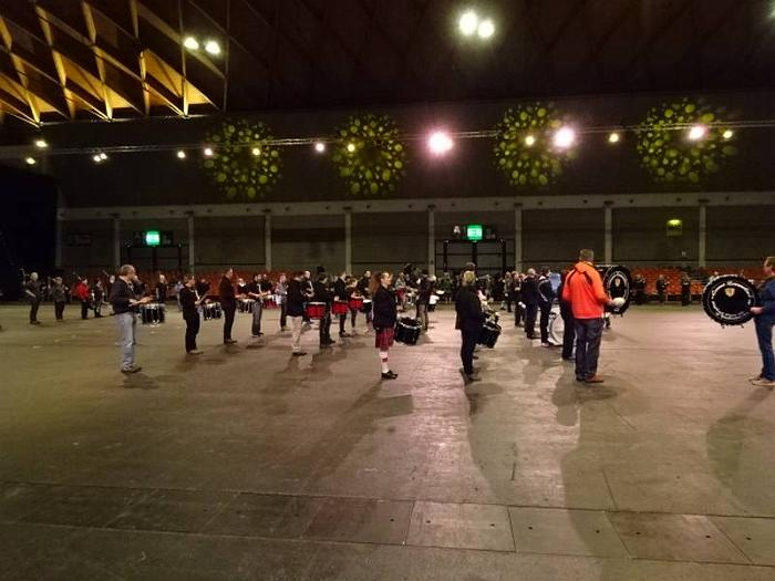 Bodensee Tattoo - 5