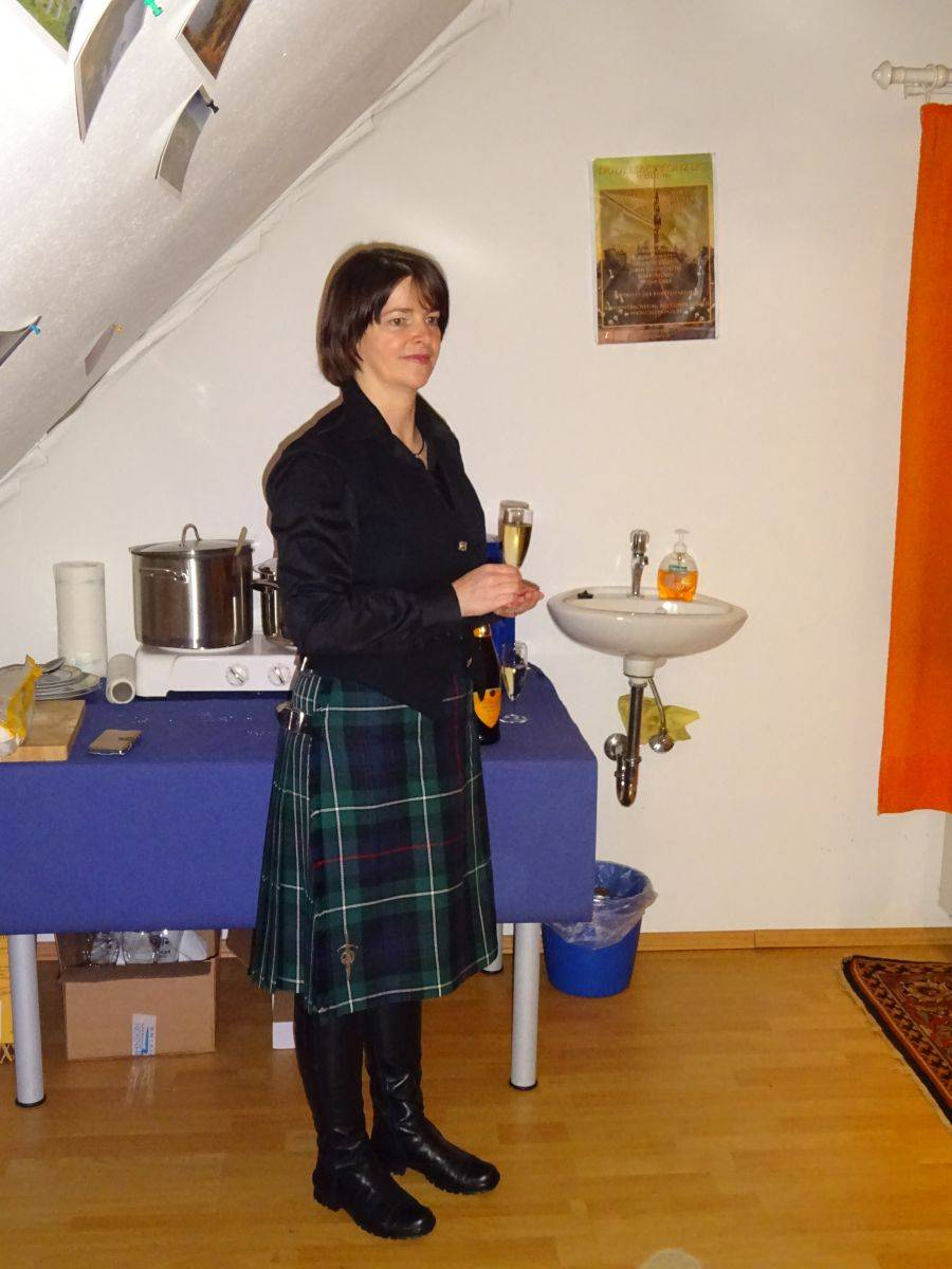 Burns Night - 4