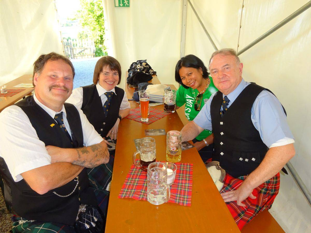 Highland Games Guteneck - 2